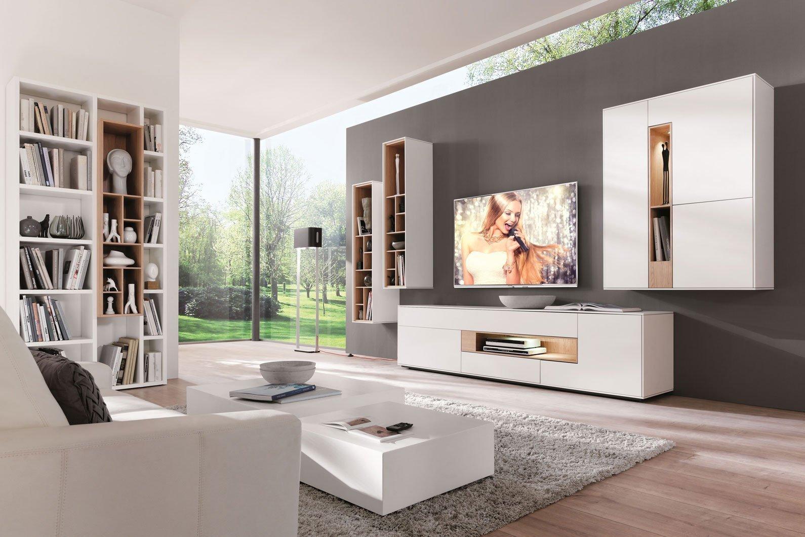 Premiumwohnzimmer  Möbel Letz - Ihr Online Shop