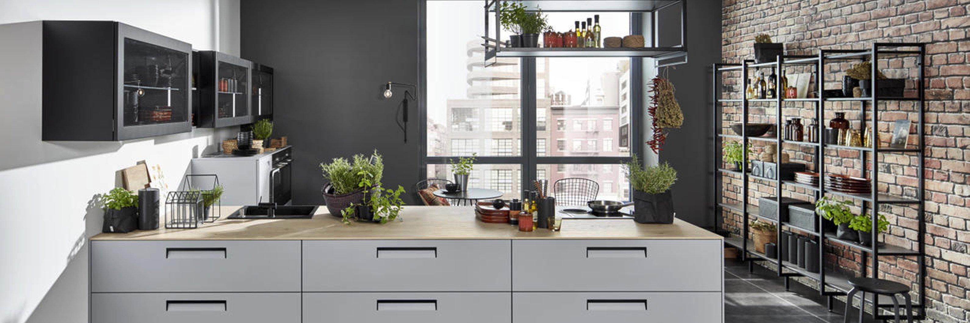 Nolte Küchen Online-Shop  Möbel Letz - Ihr Online Shop