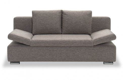 schlafsofa jeff in braun von verholt m bel letz ihr online shop. Black Bedroom Furniture Sets. Home Design Ideas
