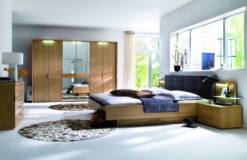 Schlafzimmer carino von casada wildeiche m bel letz - Schlafzimmer casada ...