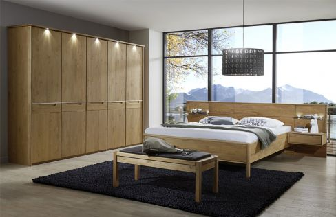 schlafzimmer set alabama von wiemann erle m bel letz ihr online shop. Black Bedroom Furniture Sets. Home Design Ideas