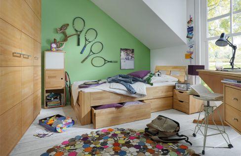 m h schlafzimmer ensemble buche ge lt m bel letz ihr online shop. Black Bedroom Furniture Sets. Home Design Ideas