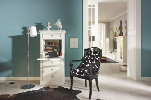 sekret r sophia 6405 von selva m bel letz ihr online shop. Black Bedroom Furniture Sets. Home Design Ideas
