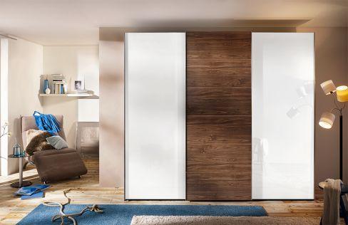 Nolte M Bel Attraction Wood Schrank Wei M Bel Letz Ihr Online Shop