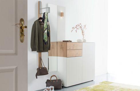 Garderobe ted 04 bl tenwei ethno eiche von sudbrock - Sudbrock garderobe ...