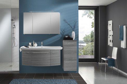 3040 von Marlin - Badezimmer in Weiß