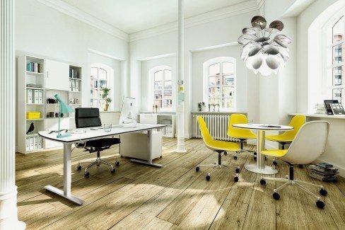 r hr schreibtisch wei m bel letz ihr online shop. Black Bedroom Furniture Sets. Home Design Ideas