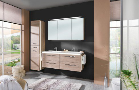marlin badezimmer 3170 eiche natur m bel letz ihr online shop. Black Bedroom Furniture Sets. Home Design Ideas