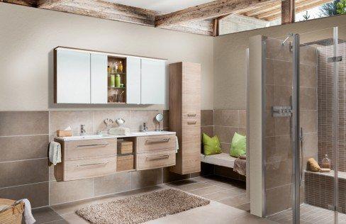 badm bel set 3140 eiche natur von marlin m bel letz ihr online shop. Black Bedroom Furniture Sets. Home Design Ideas