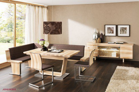 anrei esszimmer tesso kernesche m bel letz ihr online shop. Black Bedroom Furniture Sets. Home Design Ideas