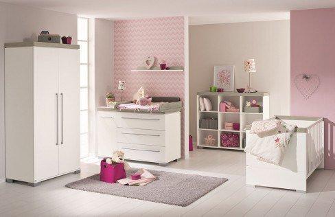 Paidi kinderwelt m bel online kaufen g nstig im online - Babyzimmer anton ...