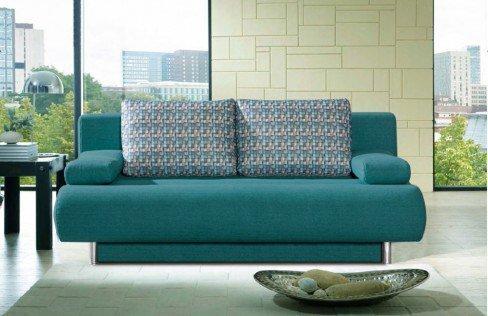 restyl dylan schlafsofa in t rkis l m bel letz ihr online shop. Black Bedroom Furniture Sets. Home Design Ideas