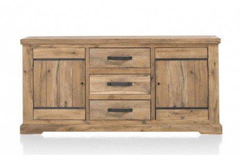 sideboard borneo eiche von habufa m bel letz ihr online shop. Black Bedroom Furniture Sets. Home Design Ideas