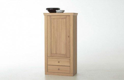 mca furniture highboard verona eiche bianco ge lt m bel letz ihr online shop. Black Bedroom Furniture Sets. Home Design Ideas