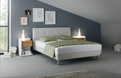 ruf betten delgado boxspringbett natur m bel letz ihr. Black Bedroom Furniture Sets. Home Design Ideas