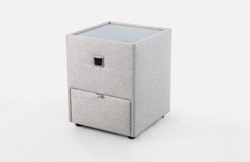 jockenh fer lancy nachtkonsole in beige m bel letz ihr. Black Bedroom Furniture Sets. Home Design Ideas