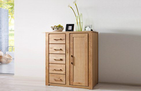 Henke Möbel Virginia Sideboard