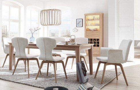 Esszimmer weiß  Esszimmer Sylt von Schröder Wohnmöbel | Möbel Letz - Ihr Online-Shop