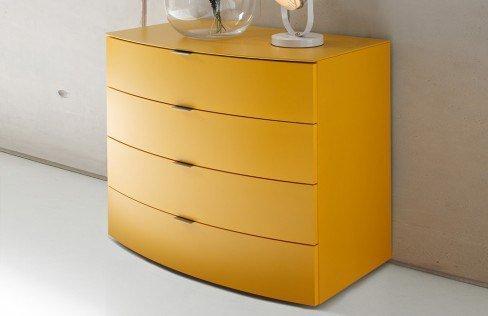staud rondo kommode in gelb m bel letz ihr online shop. Black Bedroom Furniture Sets. Home Design Ideas