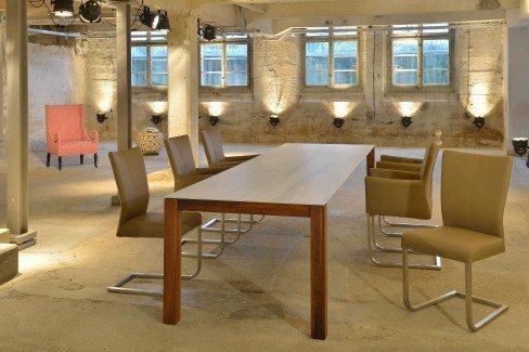 sit mobilia esstisch olympia m nchen nussbaum keramik m bel letz ihr online shop. Black Bedroom Furniture Sets. Home Design Ideas