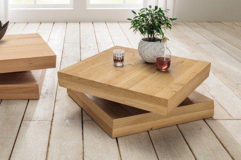 pure natur fridolin couchtisch wildeiche m bel letz ihr online shop. Black Bedroom Furniture Sets. Home Design Ideas
