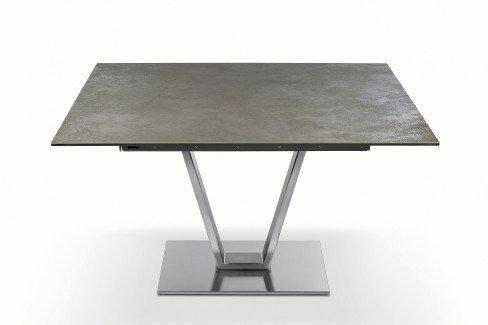 ronald schmitt beano esstisch keramik m bel letz ihr online shop. Black Bedroom Furniture Sets. Home Design Ideas
