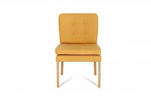 stuhl jena von primavera furniture in gelb m bel letz ihr online shop. Black Bedroom Furniture Sets. Home Design Ideas