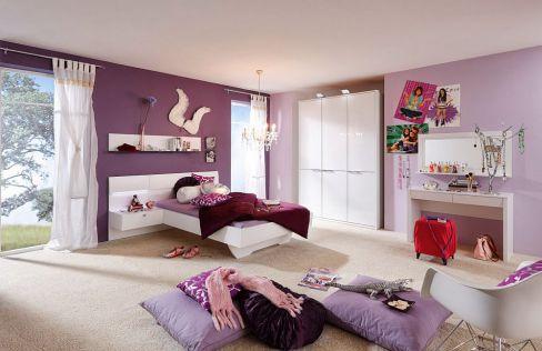 Jugendzimmer matilda von paidi ecru m bel letz ihr online shop - Jugendzimmer lenja ...