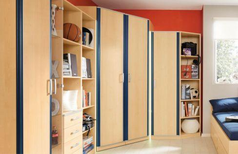 jugendzimmer buche lenja von welle m bel letz ihr. Black Bedroom Furniture Sets. Home Design Ideas