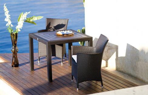 mbm objekt gartenm bel set beroni mocca m bel letz ihr. Black Bedroom Furniture Sets. Home Design Ideas