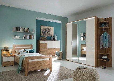 rauch schlafzimmer victoria kernbuche nachbildung m bel. Black Bedroom Furniture Sets. Home Design Ideas