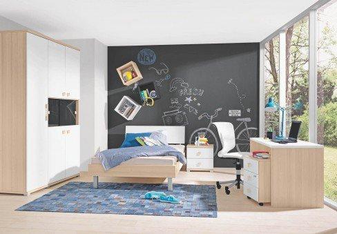 jugendm bel unlimited von welle schrank liege m bel letz ihr online shop. Black Bedroom Furniture Sets. Home Design Ideas