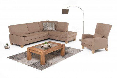 ewald schillig florenz ecksofa nougat m bel letz ihr. Black Bedroom Furniture Sets. Home Design Ideas