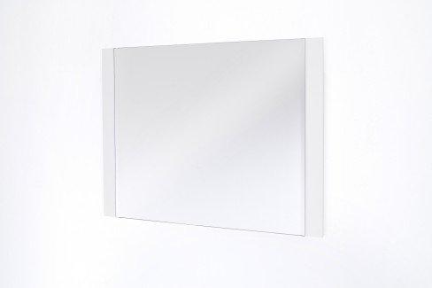 Jinny von MCA - Garderobenpaneel in Weiß matt