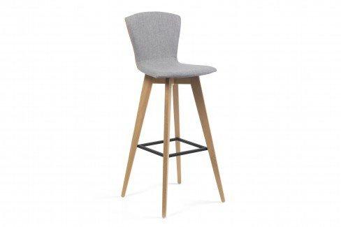 mobitec barhocker mood 21 bi silver orange m bel letz ihr online shop. Black Bedroom Furniture Sets. Home Design Ideas