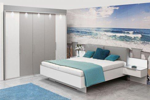 Casada colina schlafzimmer wei grau m bel letz ihr - Schlafzimmer casada ...