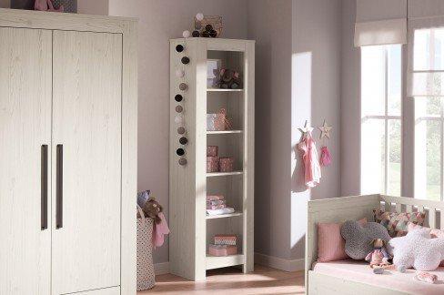 Laslo von Paidi - Babymöbel Nordic-Wood-Nachbildung