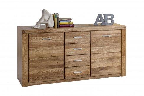 elfo m bel sideboard tabea wildeiche ge lt m bel letz ihr online shop. Black Bedroom Furniture Sets. Home Design Ideas