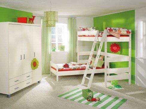 Paidi kinderwelt m bel online kaufen g nstig im online for Kinderzimmer carlo