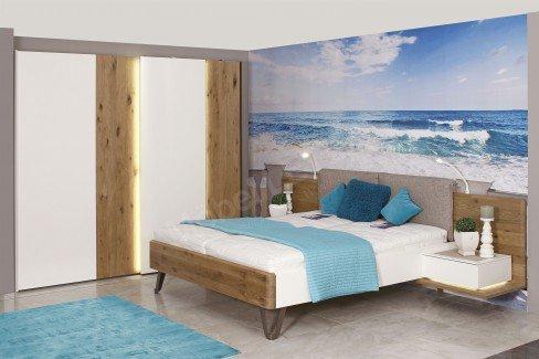 feel von thielemeyer schlafzimmer set inklusive beleuchtung