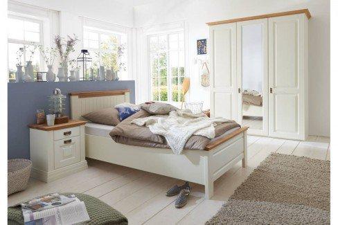 Nordic Dreams Von Gomab   Single Schlafzimmerset Champagner