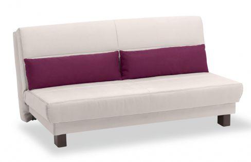 schlafsofa enzo silber lila von verholt m bel letz ihr. Black Bedroom Furniture Sets. Home Design Ideas