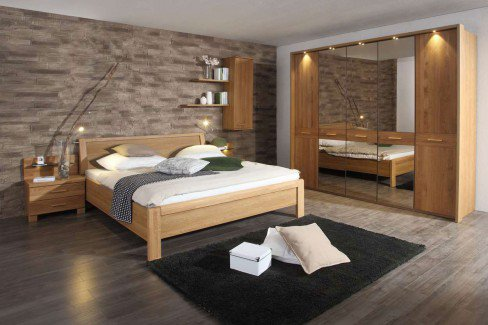 schlafzimmer faro wiemann eiche teilmassiv m bel letz ihr online shop. Black Bedroom Furniture Sets. Home Design Ideas