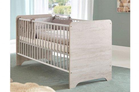 Leon von Arthur Berndt - Babyzimmereinrichtung 3-teilig