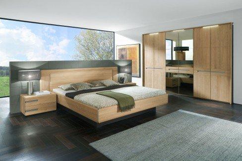 Casa von Thielemeyer - Kombikommode Eiche Treibholz-Design