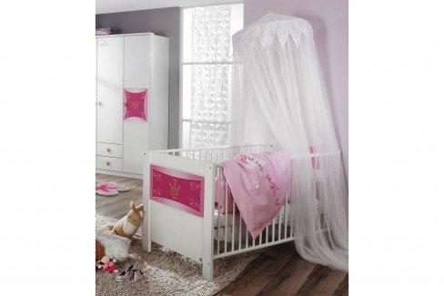 Kate von Rauch Orange - Babyzimmer weiß rosa