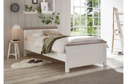 Florenz von IMV Steinheim - Schlafzimmer-Set im Landhaus-Stil