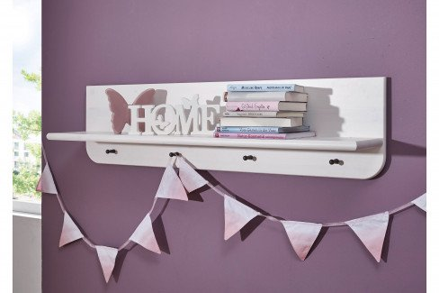 Jolina von GK Möbelvertrieb - Babyzimmer-Möbelkombination Kiefer