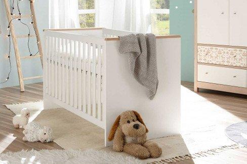 Jonas von BEGABINO - 3-teiliges Babyzimmer-Set mit Motiv