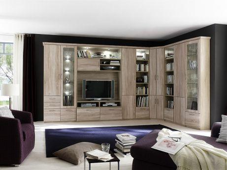 wohnwand cornwall iv von mca m bel letz ihr online shop. Black Bedroom Furniture Sets. Home Design Ideas